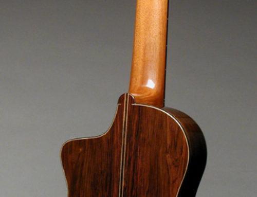 8-String Back