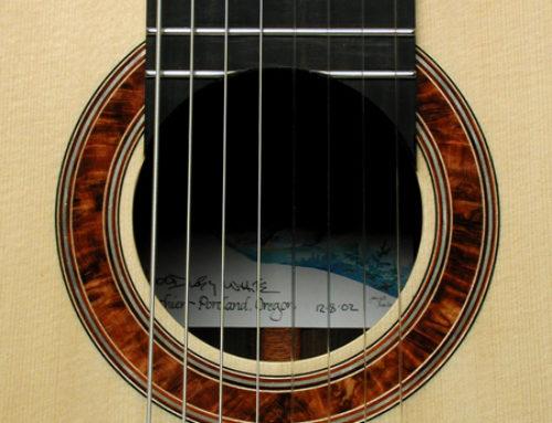 8-String Rosette