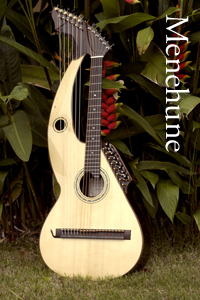 White Guitars & Ukuleles